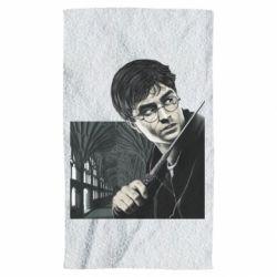 Полотенце Harry Potter
