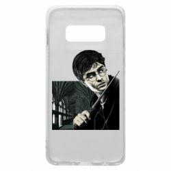 Чехол для Samsung S10e Harry Potter