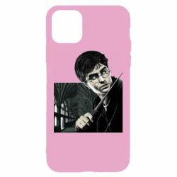 Чехол для iPhone 11 Harry Potter
