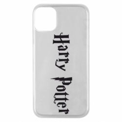 Чехол для iPhone 11 Pro Harry Potter
