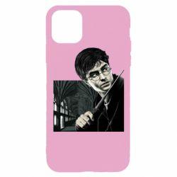 Чехол для iPhone 11 Pro Harry Potter
