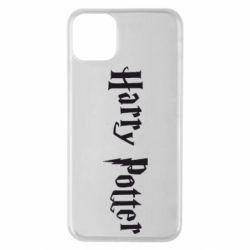 Чехол для iPhone 11 Pro Max Harry Potter