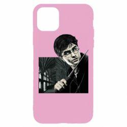 Чехол для iPhone 11 Pro Max Harry Potter