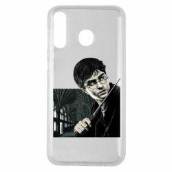 Чехол для Samsung M30 Harry Potter