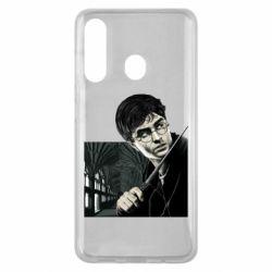 Чехол для Samsung M40 Harry Potter