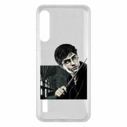 Чохол для Xiaomi Mi A3 Harry Potter