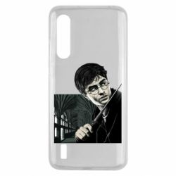 Чехол для Xiaomi Mi9 Lite Harry Potter