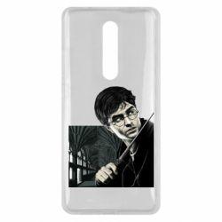 Чехол для Xiaomi Mi9T Harry Potter