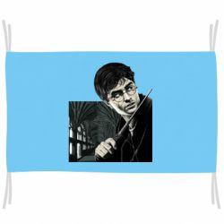 Флаг Harry Potter