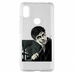 Чехол для Xiaomi Redmi S2 Harry Potter