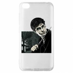 Чехол для Xiaomi Redmi Go Harry Potter