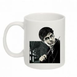 Кружка 320ml Harry Potter