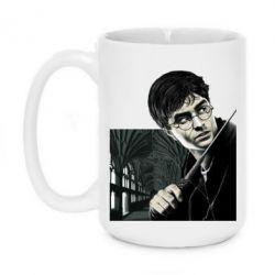 Кружка 420ml Harry Potter