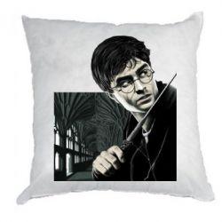 Подушка Harry Potter
