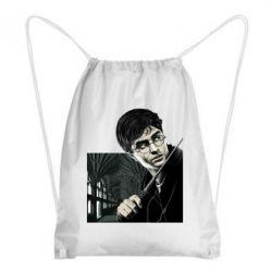 Рюкзак-мешок Harry Potter