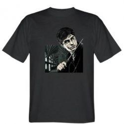 Мужская футболка Harry Potter