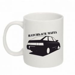 Кружка 320ml hatchback Mafia - FatLine