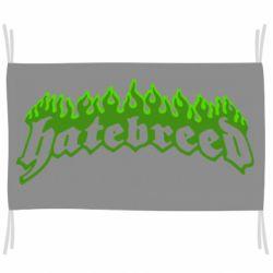 Флаг Hatebreed