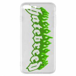 Чехол для iPhone 7 Plus Hatebreed