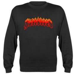 Реглан Hatebreed