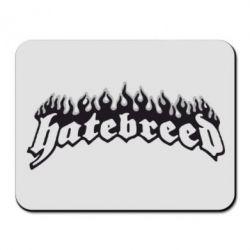Килимок для миші Hatebreed