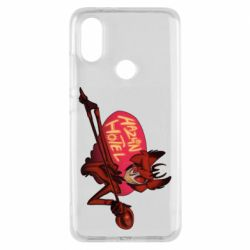 Чехол для Xiaomi Mi A2 Hazbin Hotel