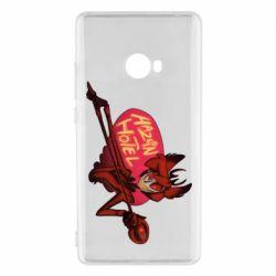 Чехол для Xiaomi Mi Note 2 Hazbin Hotel