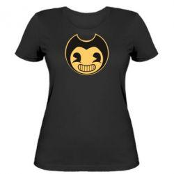 Жіноча футболка Head Bendy