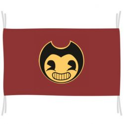 Прапор Head Bendy