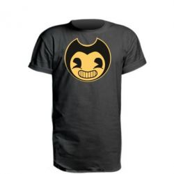 Подовжена футболка Head Bendy