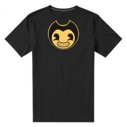 Чоловіча стрейчева футболка Head Bendy