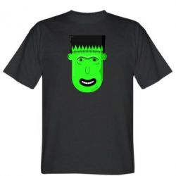 Футболка Head of Frankenstein