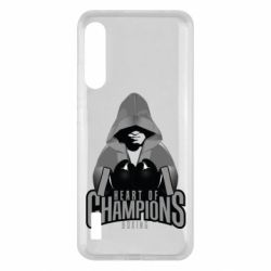 Чохол для Xiaomi Mi A3 Heart of Champions