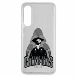Чехол для Xiaomi Mi9 SE Heart of Champions