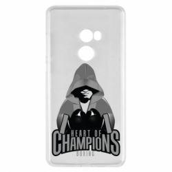 Чехол для Xiaomi Mi Mix 2 Heart of Champions