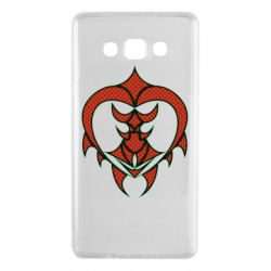 Чехол для Samsung A7 2015 Heart warrior