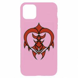 Чехол для iPhone 11 Heart warrior