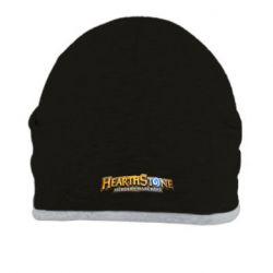 Шапка Hearthstone logotip