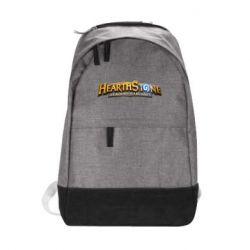 Рюкзак міський Hearthstone logotip