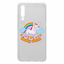 Чохол для Xiaomi Mi9 Heavy metal unicorn