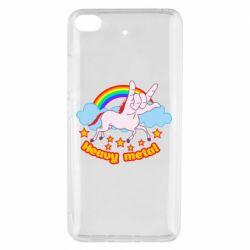 Чохол для Xiaomi Mi 5s Heavy metal unicorn