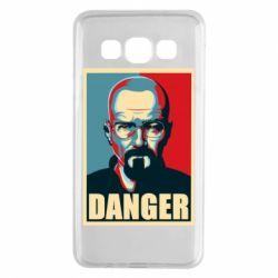 Чохол для Samsung A3 2015 Heisenberg Danger