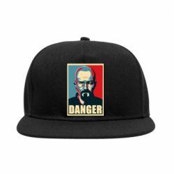Снепбек Heisenberg Danger - FatLine