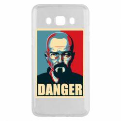 Чохол для Samsung J5 2016 Heisenberg Danger