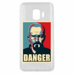 Чохол для Samsung J2 Core Heisenberg Danger