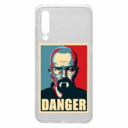 Чохол для Xiaomi Mi9 Heisenberg Danger
