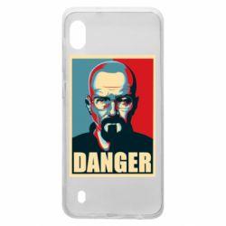 Чохол для Samsung A10 Heisenberg Danger