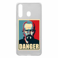 Чохол для Samsung A60 Heisenberg Danger