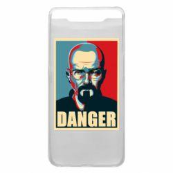 Чохол для Samsung A80 Heisenberg Danger