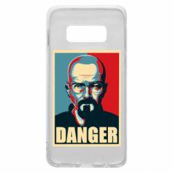 Чохол для Samsung S10e Heisenberg Danger